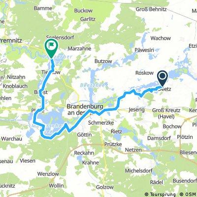 16_Deetz – Brandenburg an der Havel – Pritzerbe