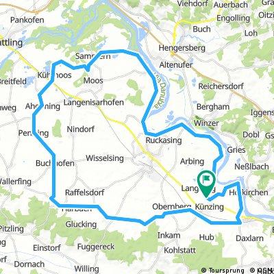 Rund um Osterhofen