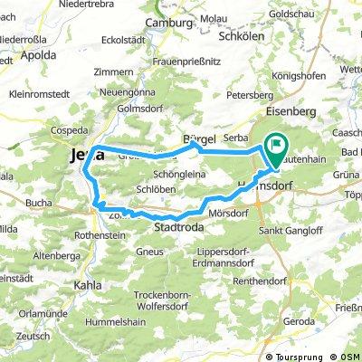 BadK-Stadtroda-Jena-Großlöbichau-Bürgel-Bad K