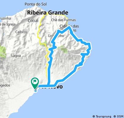 Grote Ronde Porto Novo