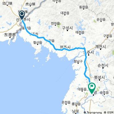 Хятад- Хойд Солонгос