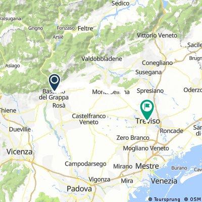 9. Mü Ve - Bessano del Grappa - Treviso