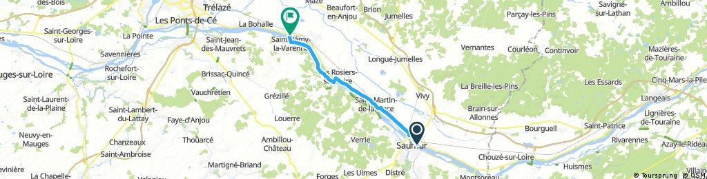 1-1. Saint-Mathurin-sur-Loire