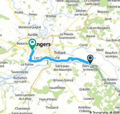 1-2. Angers