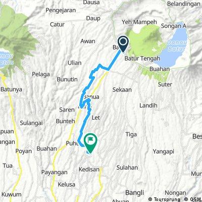Love Saraswati trek