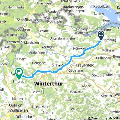 3 direct Discover Switzerland