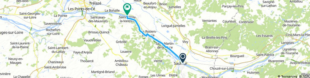 2-4. Saint-Mathurin-sur-Loire