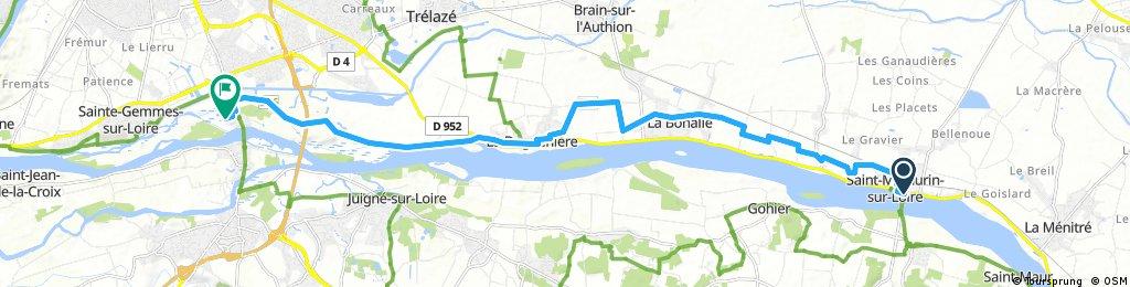 2-5. Le Ponts-de-Cé