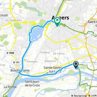 2-6. Gare de Angers
