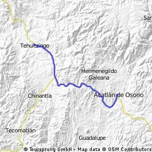 2010-02-18 Tehuitzingo to Acatlán