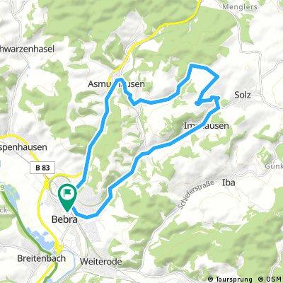 HandwerkErlebnisroute Tour 2 - Biolandbetrieb Tannenhof