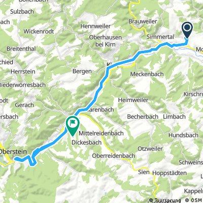 Weiler-Idar Oberstein