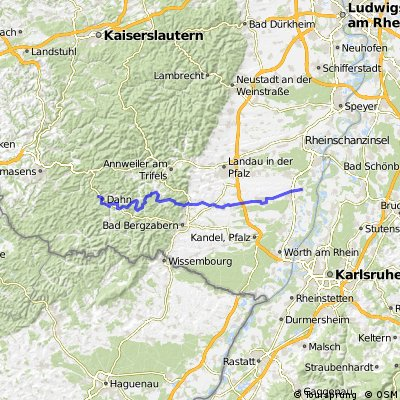 Klingbachradweg 120508