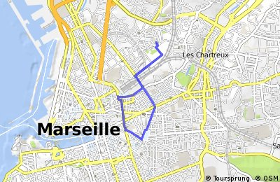 052b April 30th: Marseilles Fete