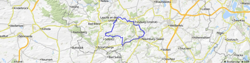 burgenlandkreis I
