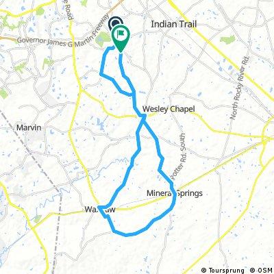 658 30 mile