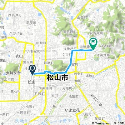 小摺瀨戶內跳島東遊記~Day 3 part 2