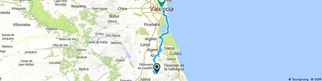 valencia dag5
