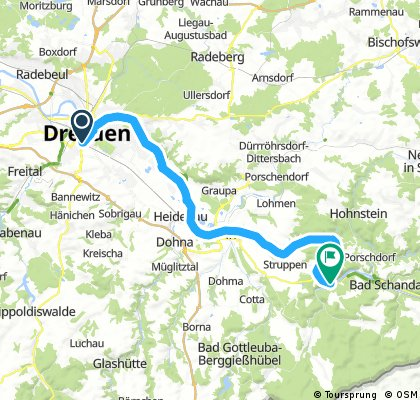 Dresden-Königsstein