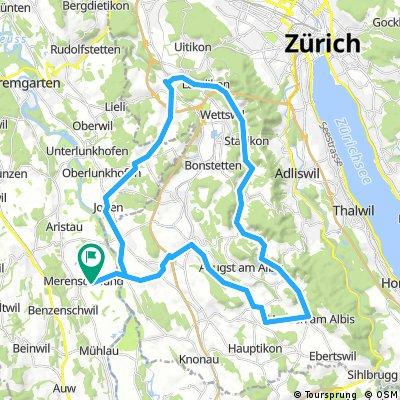MS-Türlersee-Birmensdorf-MS