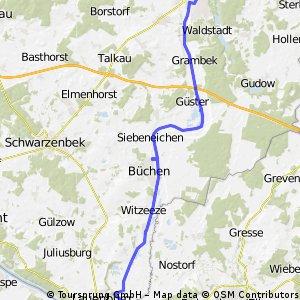 Lauenburg-Mölln