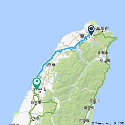 台北-新竹