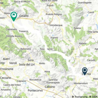999MTO7 - Isernia - Avezzano