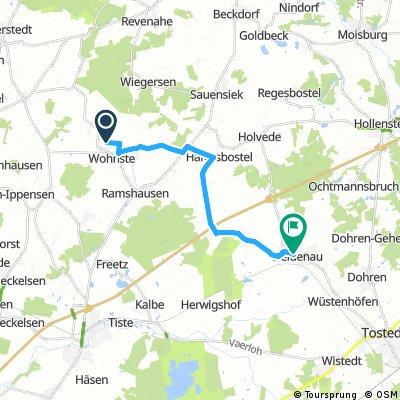 Wohnste-Heidenau