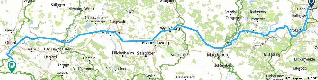 17 Berlin-Warendorf