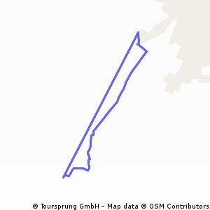 Maipú - Isla de Maipo