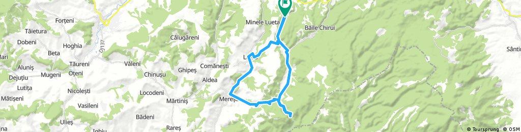 Szeltersz - Almási barlang