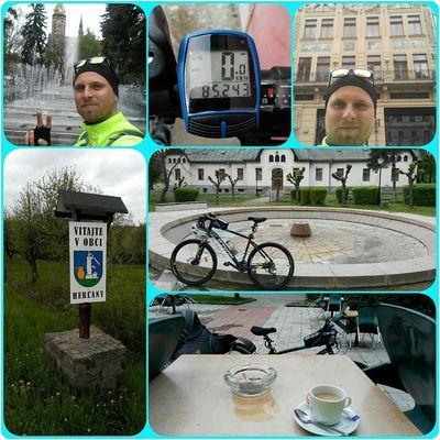 Prešov - Herľanský gejzír - Košice
