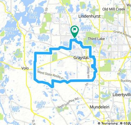 tour of Grayslake
