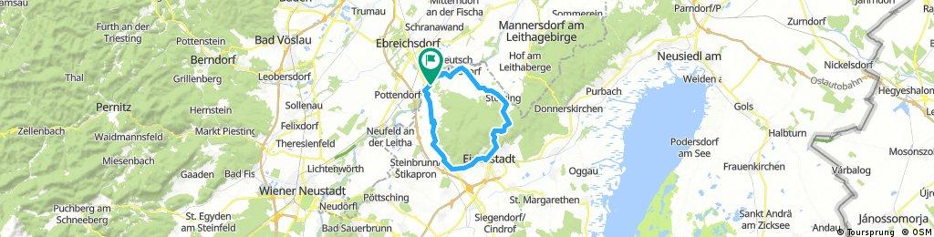 Leithaberg Runde
