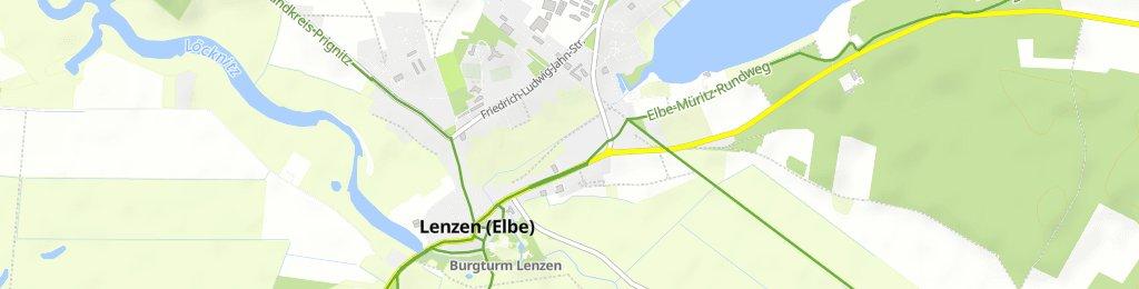 LENZEN OSTERFEUER