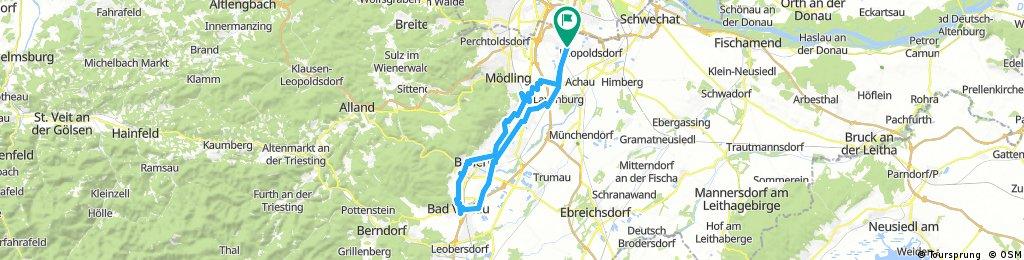 5 Weingartenradweg