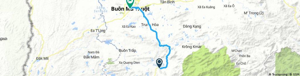 14) Lien Son - Buon Ma Thuot