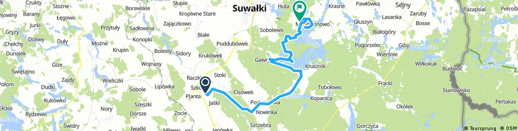 VVSuwalski Krąg 5