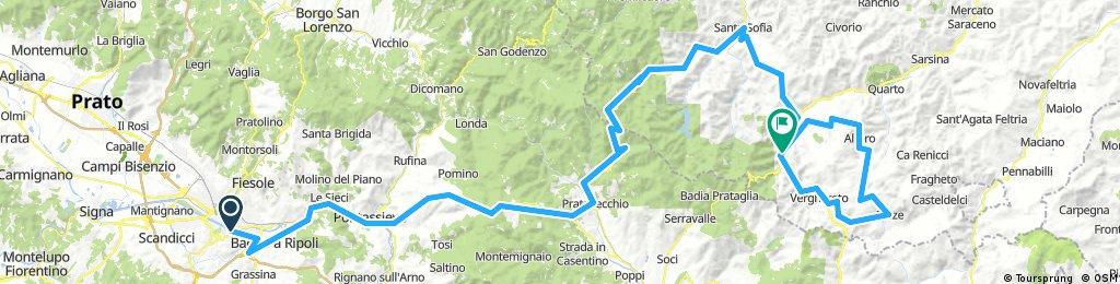 Giro d'Italia 2017 - Stage 11