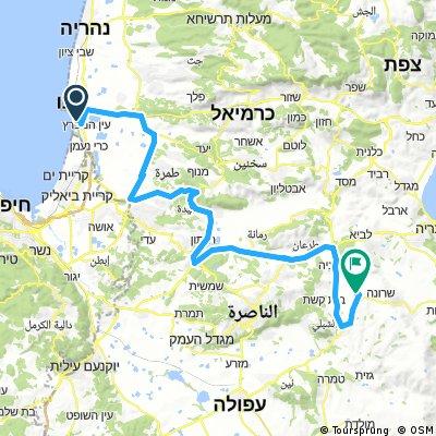 מסעאופניים17-תחנותרענון