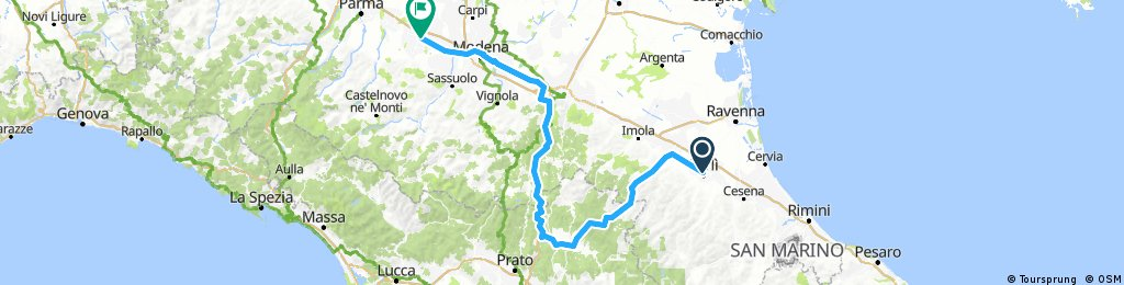 Giro d'Italia 2017 - Stage 12