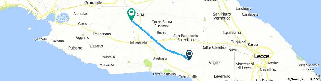 AQP San Paolo - Laurito