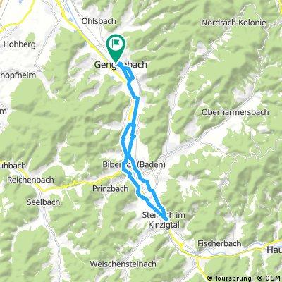 Ggbach-Steinach-Ggbach