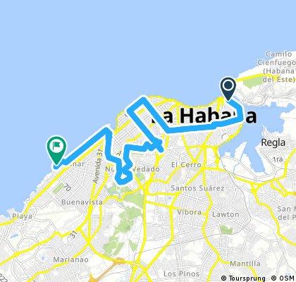 Track 1b Havana