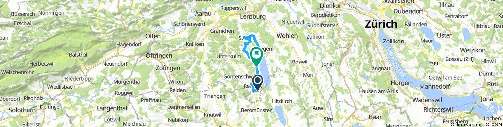 Senectute Beinwil-Seengen-Dürrenäsch