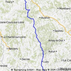 Auxerre gueugnon