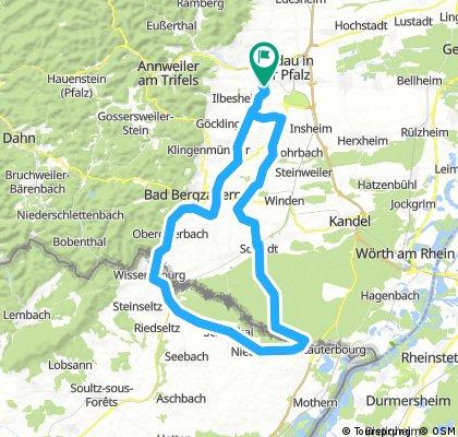 Landau - Elsaß