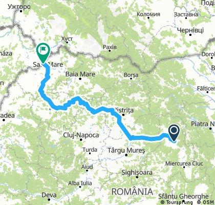 Rumunia E2