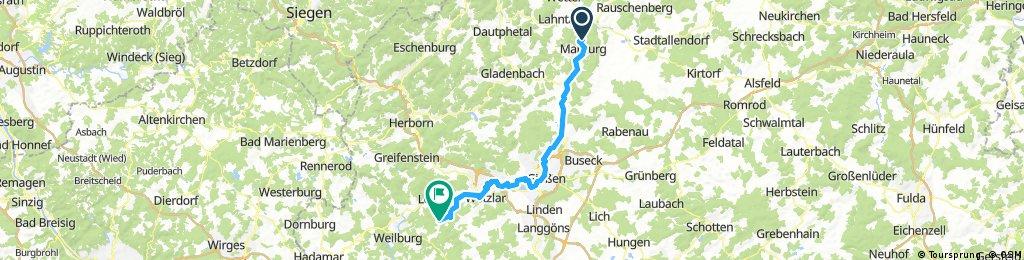 Marburg-Braunfels