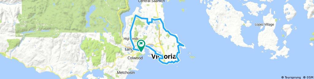 Victoria loop